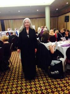 rhoda at awards